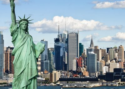 Fantastic New York City Break: New York €899
