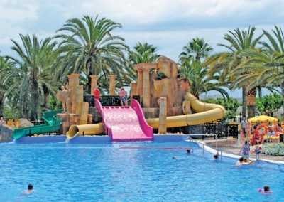 Sanguli Resort – Family of 4 – Depart 01 June €1,689 – 01 July €2,625