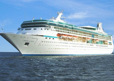 Arabian  Cruise Deal €999