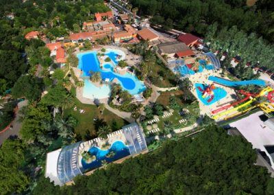 Late May France Only €1,340 – family of 4