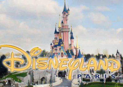 Disneyland Paris – Up to 30% Off -Free Half Board Plan