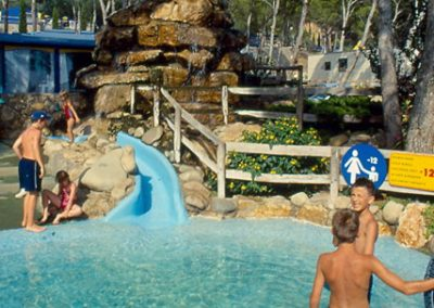 Spain – Costa Brava – Camping Castell Montgrí – June -7 Nights incl Airport Transfers from €576