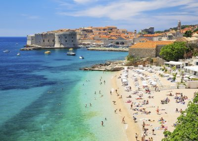 Dubrovnik – Croatia – 26th March or 02nd April – €299 pp – 7 Nts – 3 Star Apartment
