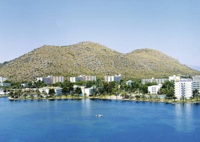 Majorca – Alcudia – 02nd May – 2Ad/2Ch Only €1,082