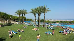 Spain – Costa Dorada – Camping Vilanova Park –  1st June 2018 – €1425.00 – 7 Nights