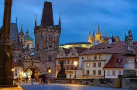 Enchanting Prague