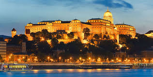 Vibrant Budapest