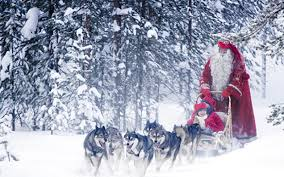Lapland 2019 On Sale