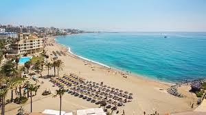 Sunny Costa Del Sol