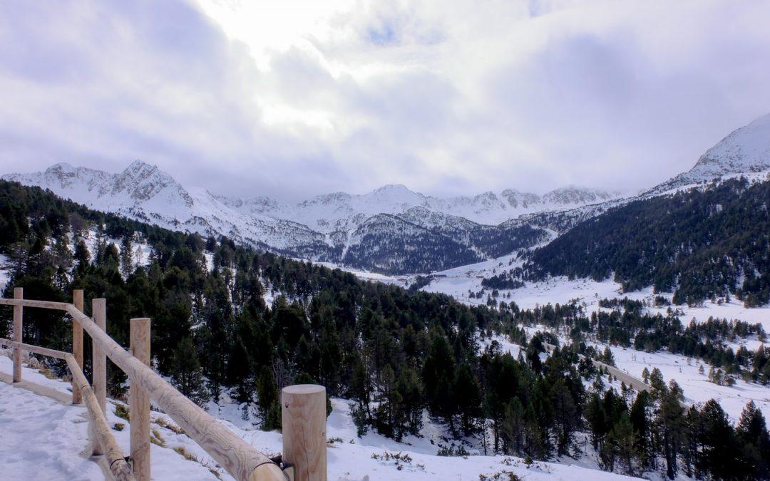 Andorra – Soldeu/El Tarter