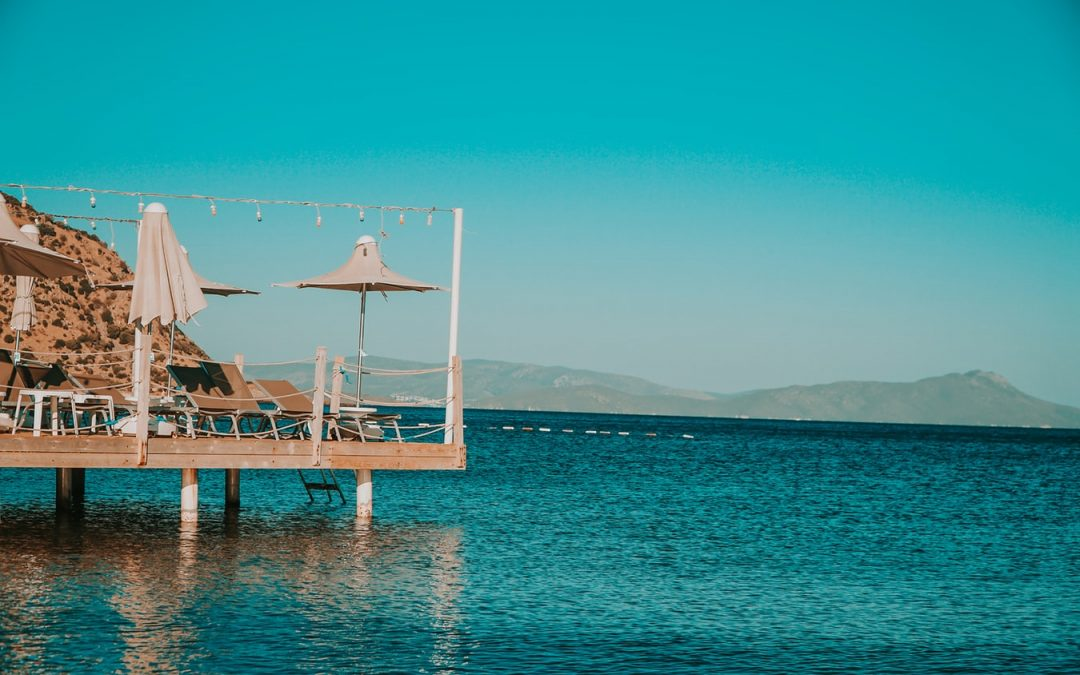 Turkey – Bodrum