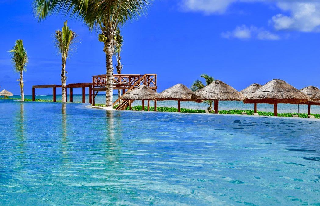 Mexico – Cancun