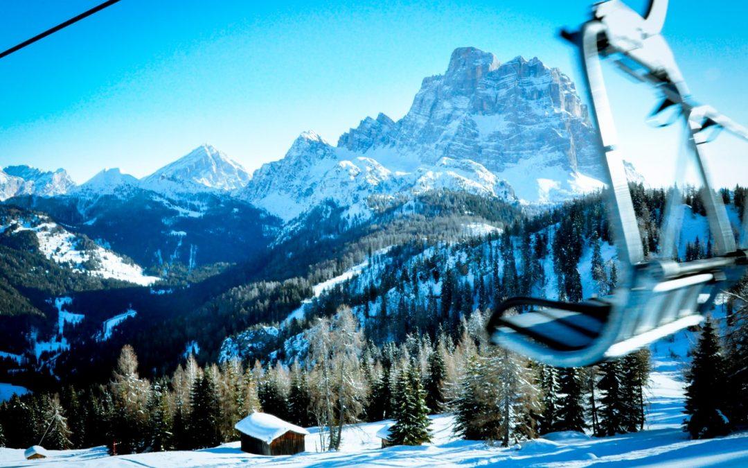 Italy – Sestriere Resort