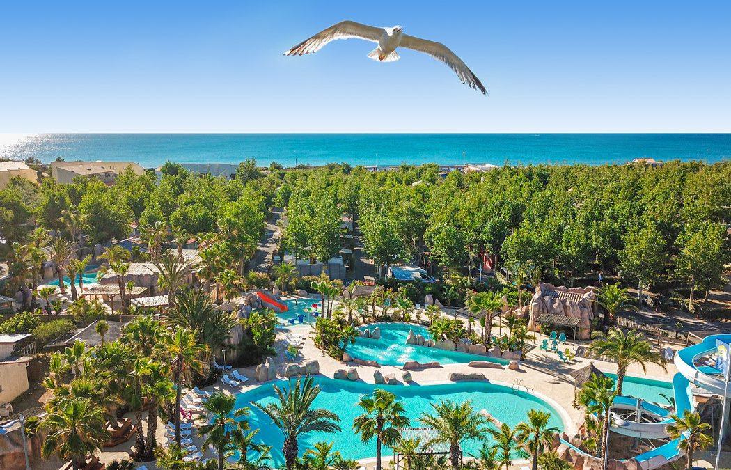 Nouvelle Floride – Languedoc