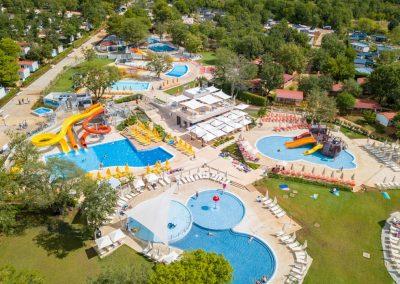Lanterna Premium Camping Resort – Porec