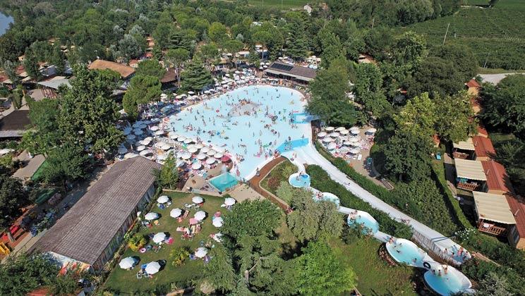 Altomincio Family Park – Lake Garda